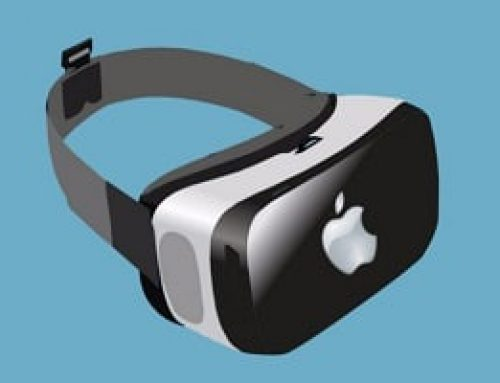 Apple ရဲ့ AR/VR Headset မှာ 8K မျက်နှာပြင်နဲ့ပါလာနိုင်
