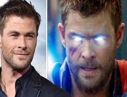 Thor: Love and Thunder ရိုက်ကူးရေး စတင်နေပြီ