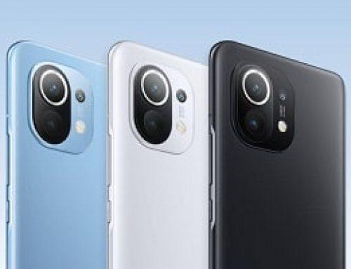 Snapdragon 888 Chip , Harman စပီကာနဲ့အတူ Xiaomi Mi 11 5G ကိုမိတ်ဆက်