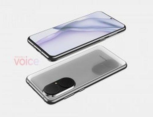 ကင်မရာအကြီး ၂ လုံးပါတဲ့ Huawei P50 ရဲ့ ဓါတ်ပုံများပေါက်ကြား