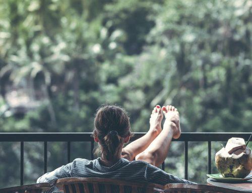 စိတ်ကျန်းမာရေးအတွက် လိုအပ်သည့် Self Relaxation