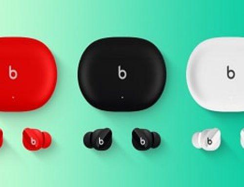Beats Studio Buds Wireless နားကြပ် ကို မိတ်ဆက်