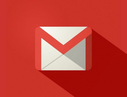 Gmail Account ကို back up ဘယ်လို လုပ်ရမလဲ ?