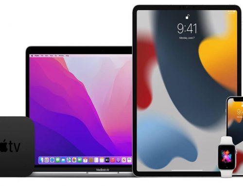iOS 15 နှင့် iPadOS 15 public betas များကို ဘယ်လို install  လုပ်ရမလဲ ?