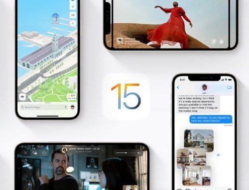 iOS 15.1 ၏ first beta က မကြာခင် SharePlay ကို မြင်တွေ့ရနိုင်ပါတယ်