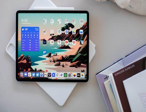 Adobe က iPad ပေါ်တွင် Photoshop အတွက် မကြာမီလာမယ့် Camera Raw support ကို ပြသ
